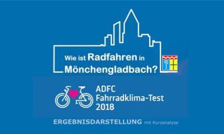 """Nahmobilität • Teil III: """"Das Ergebnis des ADFC-Fahrradklimatests ist ein Ansporn"""" • Eigenwillige Interpretation der Ergebnisse • Weitere Nachbereitung erforderlich?"""