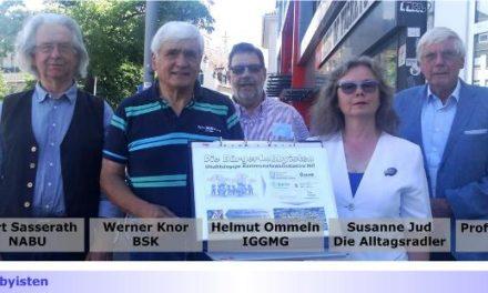 Kommunalwahl 2020: Mönchengladbacher richten über 130 konkrete Fragen an Parteien und OB-Kandidaten