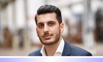 Janann Safi neuer Vorsitzenden der SPD-Fraktion