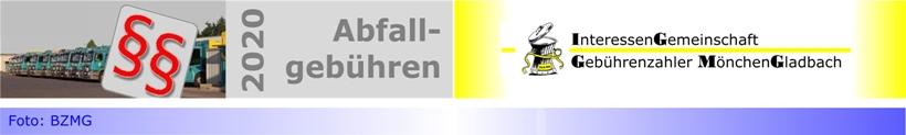 Abfallgebühren 2020 • Teil III: IGGMG bietet Formulierungshilfen für fristgerechte Widersprüche gegen mags-Feststellungsbescheide zum Download an