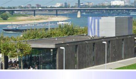 KiT in Düsseldorf – eine Ausstellung