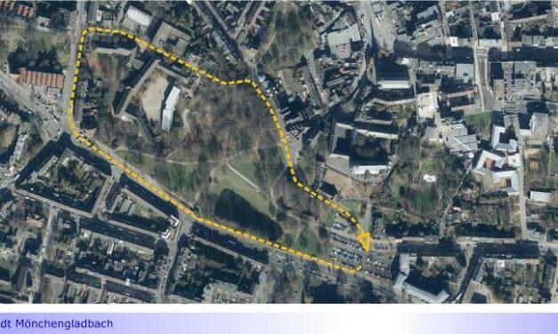 """Nahmobilität • Teil XVII: Fahrrad-Demo Hittastraße • Gemeinsame Aktion in der internationalen """"Green Week"""""""