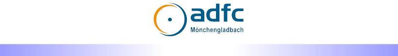 """ADFC Mönchengladbach e.V. lobt Fotopreis 2020 aus: """"Das beste Fahrradbild Mönchengladbach"""""""