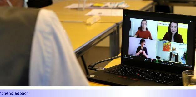 Digitale Teilhabe von Menschen in Armut • Arbeitslosenzentrum beteiligt sich an bundesweitem Pilotprojekt.