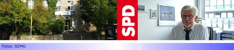 """Hans-Willi Körfges: """"Bewährte Strukturen der Arbeitslosenzentren … nicht zerschlagen – Beratung für Arbeitslose in Mönchengladbach muss weiter finanziert werden!"""" • Wo bleibt die Unterstützung der SPD """"vor Ort"""" gegen die """"Zerschlagung"""" des aktuellen Standortes in Mönchengladbach?"""