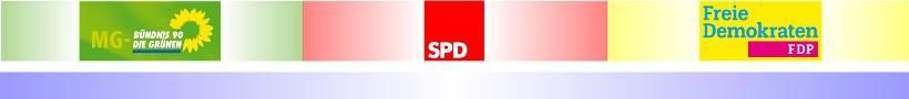 """Positives """"Stimmungsbild"""" bei der SPD zur """"Ampel-Kooperation"""" • 100 Delegierte müssen nun noch schriftlich abstimmen"""