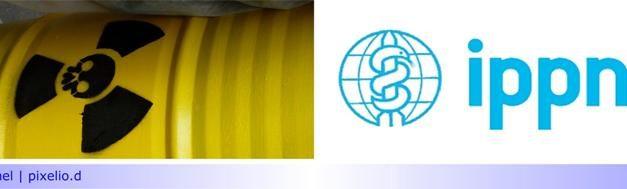 Atomtransporte auch durch Mönchengladbach? • IPPNW fragt bei Oberbürgermeister Hans Wilhelm Reiners (CDU) nach