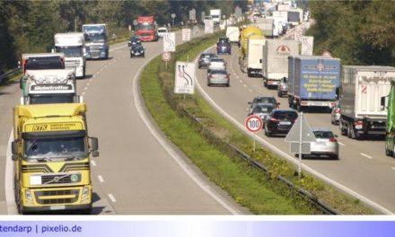 Ausbau der A61 und A52: Kein Beitrag zur Verkehrswende