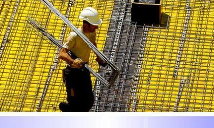 Mehr Geld für 1.880 Bauarbeiter in Mönchengladbach gefordert • Lange Fahrerei zur Baustelle soll bezahlt werden