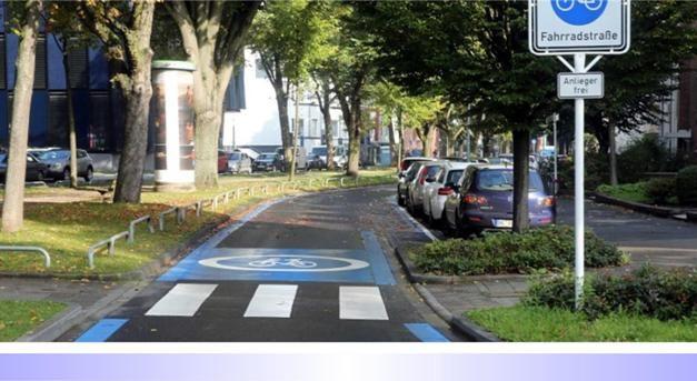 PARK(ing) Day in Mönchengladbach: Beteiligung von AnwohnerInneninitiative Brucknerallee (AIB) unerwünscht
