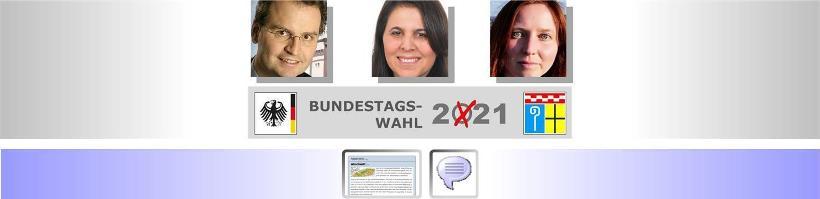 """Was können Mönchengladbacherinnen und Mönchengladbacher von """"ihren"""" Bundestagsabgeordneten erwarten? • Nur Dr. Krings und Henneberger setzten Prioritäten"""