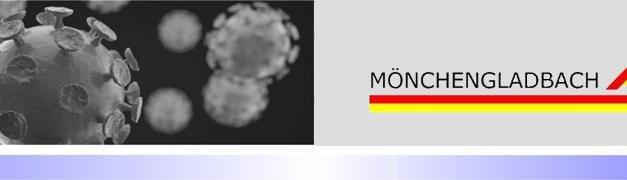 """Stadt Mönchengladbach verzichtet ab sofort auf Veröffentlichung von Zahlen zu Negativ-Nachweisen aus """"Corona-Tests"""""""