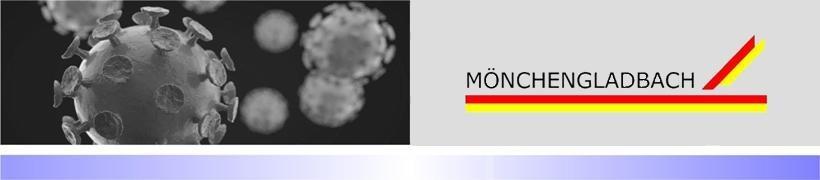 Mönchengladbachs Haushaltsausgleich durch Corona-Entwicklung erkennbar unwahrscheinlich • Kämmerer informiert Stadtrat über finanzielle Auswirkungen der Pandemie