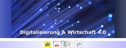 """Mönchengladbacher Wirtschaftsförderung im Zeichen von Digitalisierung und """"Wirtschaft 4.0"""" • Ergebnisse eines Webinars von B90/Die Grünen"""