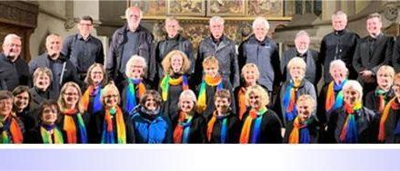 Emmaus-Kantorei Willich auf Konzertreise in Rumänien