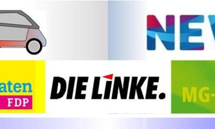 Causa Sven • Teil XVII: FDP, Grüne und Linke wollen Prüfung persönlicher Haftung und stellen am 11. März  im Stadtrat Antrag