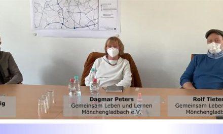 """Keine Ausgrenzung von behinderten Kindern bei der Bildung • FDP-Bundestagskandidat Peter König spricht mit Vertretern von """"Gemeinsam Leben und Lernen Mönchengladbach e.V."""""""