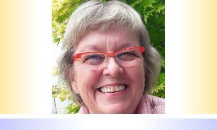 Annette Schrader-Schoutz Mönchengladbacher Bundestagsdirektkandidatin für die Freien Wähler