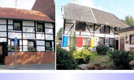 Gästehaus André in Geneicken hat seine Pforten geschlossen • Neue Eigentümerin schafft möblierte Studentenzimmer