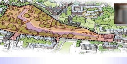 """""""Der Geropark soll ein Park für alle werden"""" • Heinrichs reagiert auf Kritik und zeigt sich gesprächsbereit"""