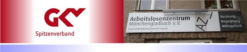Arbeitslosenzentrum (ALZ) startet im Oktober gesundheitliches Präventionsprojekt • Förderung durch Gesetzliche Krankenkassen gesichert • ALZ sucht geeignete Projektfachkraft