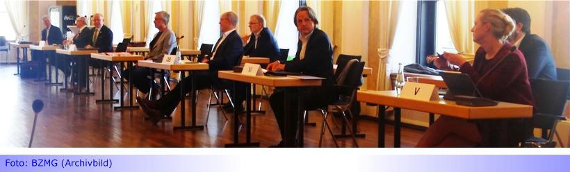 Stadtrat delegiert Entscheidungsbefugnisse auf Hauptausschuss • Hauptausschuss tagt anstelle des Rates am 9. Februar um 15:00 Uhr • Sitzung wird im RatsTV übertragen