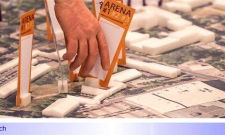 """Bürgerbeteiligung zum """"Hochschulquartier"""" wird am  4. Februar um 18:00 Uhr fortgesetzt"""