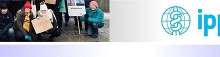 IPPNW zu Greta Thunberg: Stimmungsmache in der Rheinischen Post