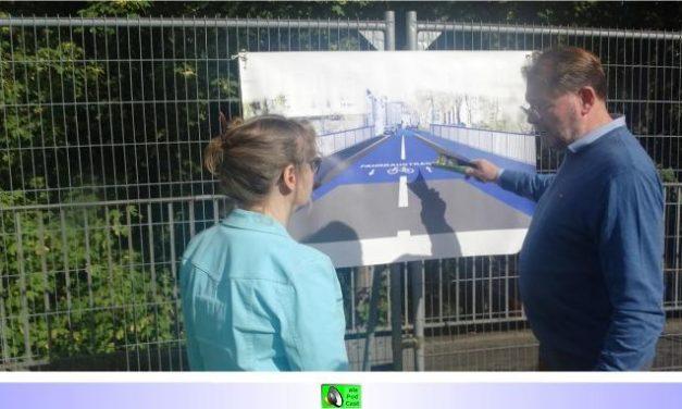 Ehemaliger Mönchengladbacher Baudezernent kandidiert für den Stadtrat und tritt für den Erhalt der historischen Brücke an der Bettrather Straße ein