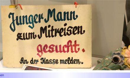 Die Kirmes kommt ins Niederrheinisches Freilichtmuseum Grefrath • Sonderausstellung zeigt Entwicklung der Feiern und Jahrmärkte