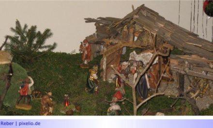 Dat Ding met d'r Kripp … • Pitter schriev aan sing Tant Billa … • Eine hörbare Familiengeschichte vom Tag vor dem Heiligen Abend
