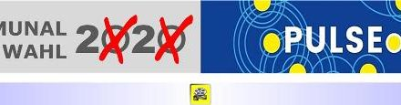 Kommunalwahl 2020: Pulse of Europe Mönchengladbach befragt OB-Kandidaten • Eine video-gestützte Nachlese