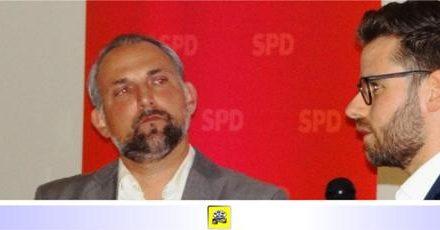"""""""Felix for Hauptverwaltungsbeamter?"""" • Beobachtungen aus SPD-""""Casting""""-Veranstaltung(en): Die Rollen"""