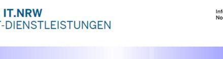 Mikrozensus 2020 startet: Statistisches Landesamt IT.NRW befragt auch rund 1.700 Mönchengladbacher Haushalte