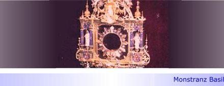 FRONLEICHNAM 2020 • Hochfest im katholischen Kirchenjahr • Mut zum Experiment