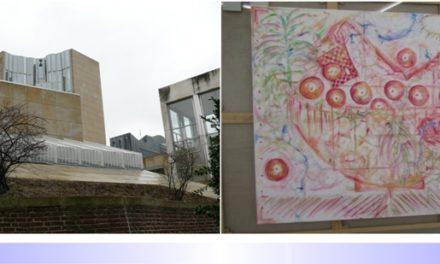 """""""Libertine"""" im Museum Abteiberg • Ausstellung noch bis zum 16. Februar 2020"""