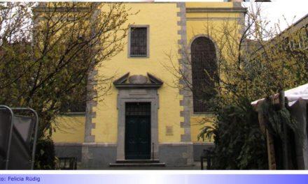 Neander-Kirche: Älteste reformierte Kirche Düsseldorfs seit 335 Jahre in der Altstadt