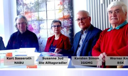 """Kommunalwahl 2020: Bürger """"prüfen"""" Parteien und Kandidaten für das Amt des Hauptverwaltungsbeamten (Oberbürgermeister)"""