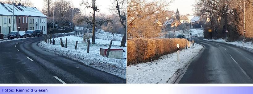 """Bald """"Radweg-Lückenschluss"""" zwischen Wickrathberg und Wanlo? • Ampel beantragt Projektierung"""