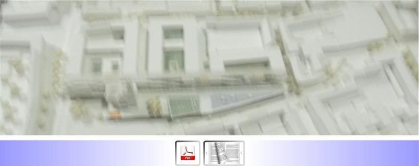 Rathaus-Neubau • Teil VI: Stand der Dinge