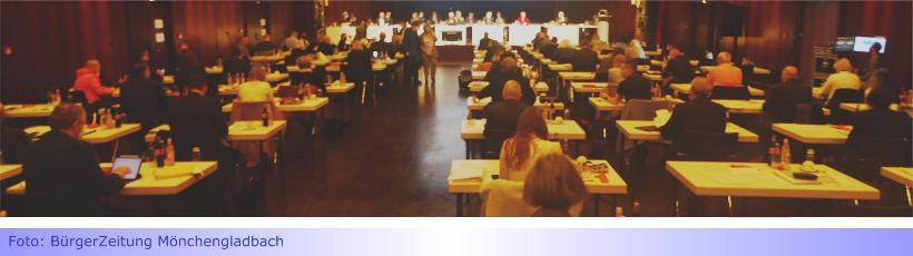 Konstituierungen 2020  • Teil VI: Ehrenamtsbezüge in EURO & Cent • Über 1,0 Mio. EURO an Aufwandsentschädigung für Mitglieder von Rat und BV