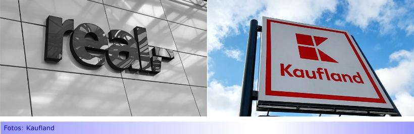 real-Markt Krefelder Straße 131 wird am 30. August zu KAUFLAND