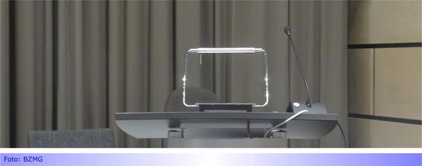 """Rederecht von Bürgern in Gremien: """"Wie halten es andere Kommunen damit?"""" • Ergebnis einer BZMG-Kurzumfrage liegt vor"""