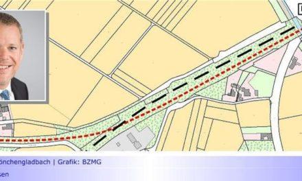 """S28 • Teil XX: Kreis Viersen fordert Mönchengladbach auf, die Planung der S28 nicht zu torpedieren • Landrat Dr. Andreas Coenen: """"Die Menschen wollen raus aus dem Stau"""""""