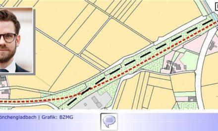 """S28 • Teil XIX: Felix Heinrichs: """"S28-Verlängerung und Radschnellverbindung schließen sich nicht aus"""" • Wollen er und die SPD die GroKo-Haltung zur S28 """"stabilisieren""""?"""