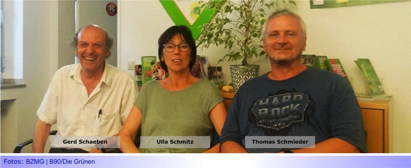 Grüne Unterstützung im Landtagswahlkampf in Sachsen • Ein Rückblick mit O-Ton-Interview