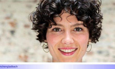 Julia Schienke neue Leiterin des Jugendclubhaus Westend