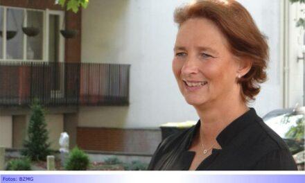 Christiane Schüßler soll neue Beigeordnete für Schule, Kultur und Sport werden • Verwaltungsvorstand wird kompetenter, jünger und weiblicher