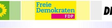 Städtische Beteiligungen: DIE LINKE, FDP und B90/Die Grünen fordern mehr Transparenz