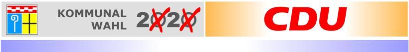 """Nachwirkungen der CDU-Kandidatennominierung im November 2019 • Ratsherr Friedhelm Stevens spricht seinem gewählten Nachfolger Jürgen Schöttler Eignung als Ratsherr ab • Wer bestimmt über """"Eignung""""?"""